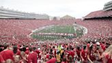 Badgers football, volleyball teams to host fan events Aug. 21