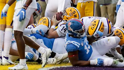 LSU vs Ole Miss Prediction, Game Preview