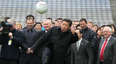 中國球隊大量解散 習近平「足球夢」破滅