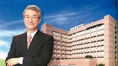 吳東進打造高檔健檢中心 提供一條龍服務