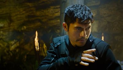 See Henry Golding Suit Up as G.I. Joe Action Hero in First Trailer for Snake Eyes : 'I Can't Wait'