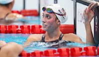 Emma Weyant Aims for Gold in Women's 400IM Finals