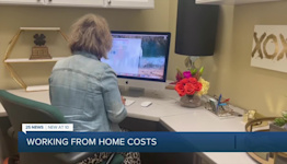 Local experts reflect on the cost of working from home