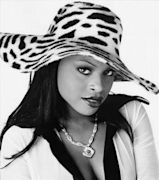Foxy Brown (singer)