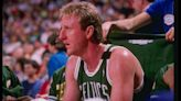 Memorabilia being assembled for Larry Bird museum in Indiana