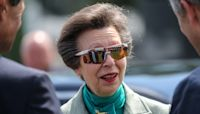 Princess Anne's birthday plans 'scaled back' as royal plans sailing trip