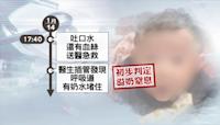 施打「肺炎鏈球菌」4月嬰嗆奶亡! 母質疑死因不單純
