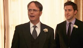 The Office: 10 Times Jim And Dwight Were Best Friends