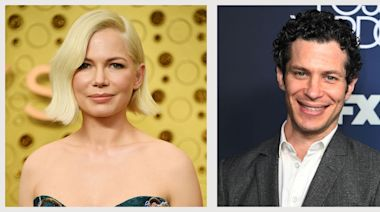 Michelle Williams Is Engaged to Thomas Kail, Who Directed Her in Fosse/Verdon