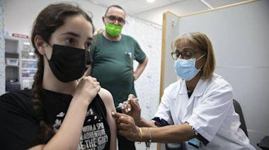 過半人口接種疫苗!以色列校園仍爆群聚...44人染Delta病毒