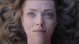 Amanda Seyfried plays a mother with postpartum depression in new film 'Mouthful of Air'