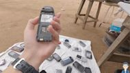 影/「10年前扔掉的手機」在非洲超夯 照買不誤原因曝