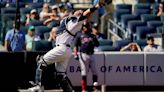 Sánchez error leads to 7-run inning, Indians slow Yanks 11-3