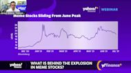 Webinar: How to invest in meme stocks while managing trading risk