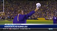 LSU Department Administrator claims school hid sexual harassment allegations, retaliated against her