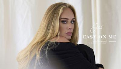 新歌《Easy On Me》不好聽?Adele 坦言,好朋友私下給她這些「批評」 ‧ A Day Magazine