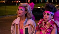 Alison Brie Reunites With 'GLOW' Team for Feminist Anthology Series on Apple TV+