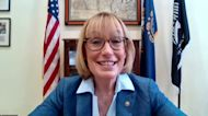 Sen. Hassan goes On the Record about infrastructure, COVID-19