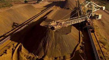 入熊市又回牛市 鐵礦砂正成為全球最波動商品 | Anue鉅亨 - 期貨