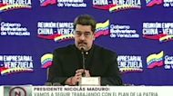Venezuela's Maduro expresses confusion over U.S. election