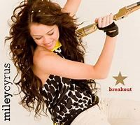 Breakout (Miley Cyrus album) - Wikipedia
