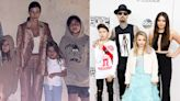 Here's Everything You Need to Know About Kourtney Kardashian and Travis Barker's Blended Family