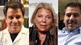 Intrigas, temores y sospechas: la tregua interna que planean en Juntos por el Cambio tras las acusaciones de Facundo Manes