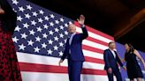Joe Biden's unity vow 'left' behind: Goodwin