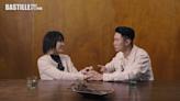 陳柏宇四年婚姻學識忍讓 符曉薇夢見老公出軌當真諗爭撫養權 | 娛圈事