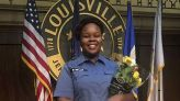 Violence erupts in Louisville after only 1 cop indicted in Breonna Taylor case — for shooting at neighbor's apartment