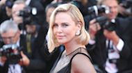 Charlize Theron opens up about 'heartbreaking' conversations with her Black daughters