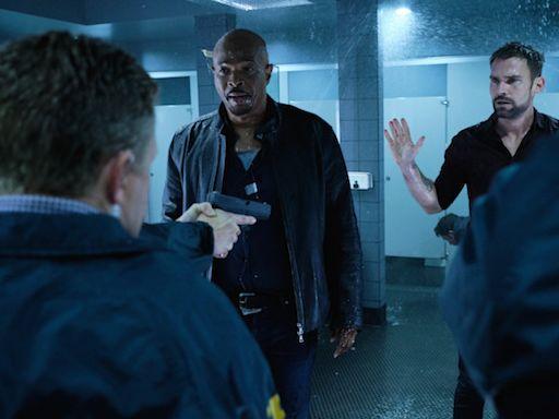 Lethal Weapon Season 3 Finale Recap: Was That Damon Wayans' Last Ep?