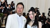 Grimes says five-month-old baby X Æ A-XII Musk loves 'radical art' and watching Apocalypse Now