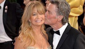 Goldie Hawn and Kurt Russell to become grandparents again – see sweet post