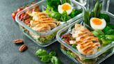 宅在家健康煮:5種「低卡便當食譜」兼具美味健康吃不胖的減肥菜單請收!