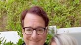 Bob Saget Calls Wife Kelly Rizzo His 'Princess Charming' in Funny Video While Singing Harry Styles
