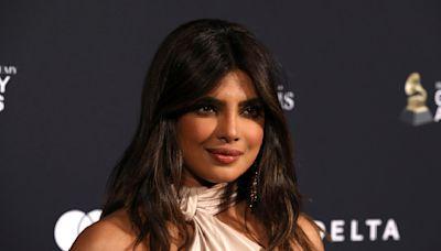 Priyanka Chopra experiences negativity from South Asian community for succeeding in Hollywood