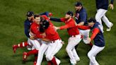 Boston Red Sox eliminate Tampa Bay Rays 6-5 with late sac fly