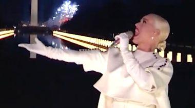 Tom Hanks hosts star-studded concert for Joe Biden's inauguration