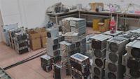 偷電挖礦引發火災 台電求償6400萬