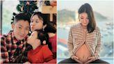 玄學家李丞責太太劉倩婷藉34歲生日公布喜訊:腹中小寶寶快將誕生
