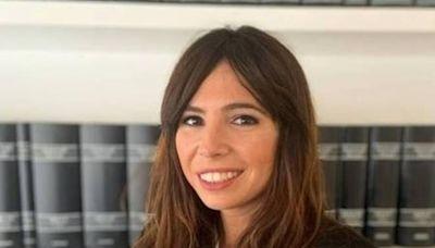 Abdón Pedrajas Littler ficha a Sara Olabarría