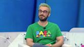 El auto meme de Pablo Díaz, ganador de Pasapalabra, tras raparse el pelo