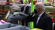 Biden in Texas to survey storm recovery efforts