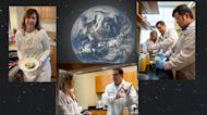 Triangle scientists form Cosmic Eats, win NASA food challenge