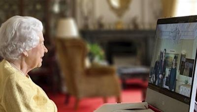 英女王遵從醫生建議 取消出席聯合國氣候變化大會