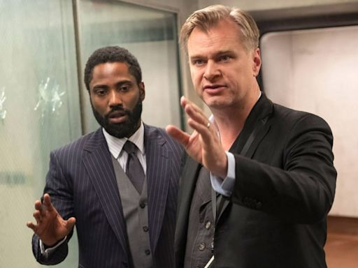 Christopher Nolan will make his next movie with Universal after falling out with Warner Bros.