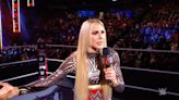 WWE Raw results, recap, grades: Charlotte Flair and Bianca Belair battle for Raw women's title in main event