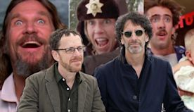 The Coen Brothers: 11 Things You Never Knew About The Filmmaking Duo
