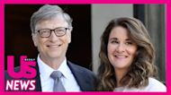 Bill Gates Accused of Leaving Microsoft Board Over Employee Affair